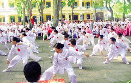 Việt Nam già nhanh tốp 5 thế giới 1