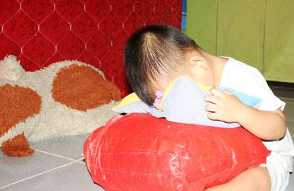 Sau vụ bạo hành mầm non ở TPHCM: Phụ huynh mệt vì di chứng 1