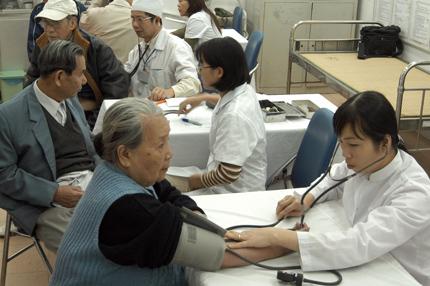 Già hóa dân số và nguy cơ vỡ quỹ bảo hiểm xã hội 1