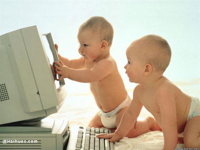 Phát hiện và nuôi dưỡng năng khiếu cho con 1