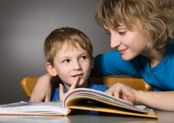 Phát hiện và nuôi dưỡng năng khiếu cho con 3