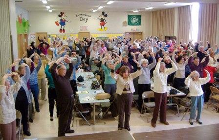 Tuổi thọ trung bình thế giới tăng thêm 6 năm 1