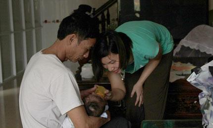 Gặp lại bị án Nguyễn Đình Tình trong kỳ án hiếp dâm ở quận Hà Đông  2