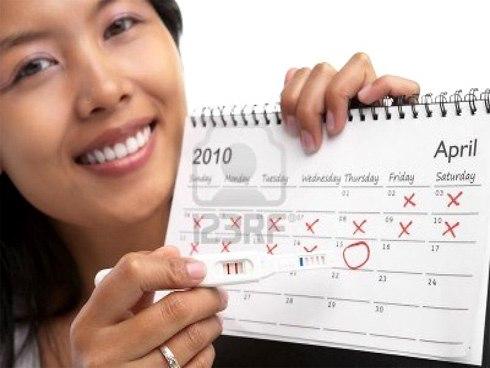 Vợ chồng 'gặp nhau' ngày nào trong tháng để thụ thai? 1