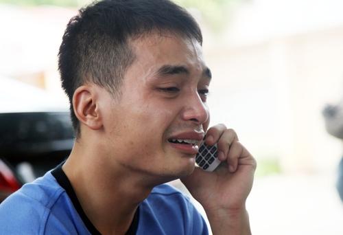 Chìm tàu chở 30 người ở TP HCM, 9 người mất tích 2