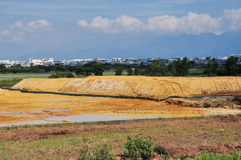 84 triệu USD tẩy rửa chất da cam/dioxin tại sân bay Đà Nẵng   2