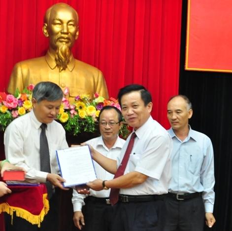 Đà Nẵng thành lập Ban Nội chính 2