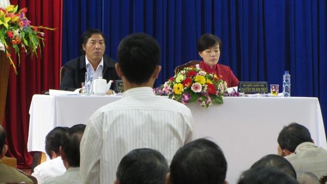 """""""Ngày 12/12 sẽ xét xử vụ án Dương Chí Dũng"""" 2"""