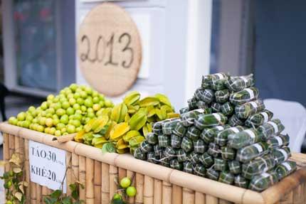 Chợ phiên EcoSunday trở lại: Đầy bất ngờ và thiết thực cho mua sắm gia đình  2