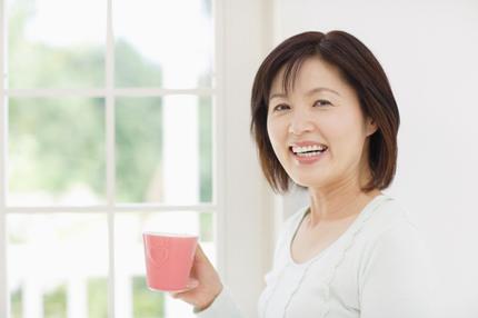 Bí quyết làm chậm lão hóa tuổi mãn kinh, sau mãn kinh 2