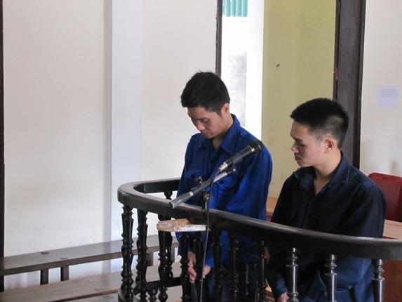 35 năm tù dành cho 2 kẻ buôn bán ma túy đá 1