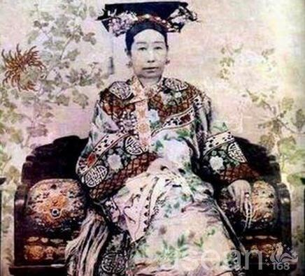 Ly ky chuyen phong the tu tre toi gia cua Tu Hy Thai hau-Hinh-2