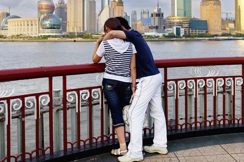 Các nữ sinh đại học ở Tây An, Thiểm Tây, Trung Quốc, được yêu cầu cam kết giữ gìn trinh tiết trước hôn nhân. Ảnh minh họa: Mirror