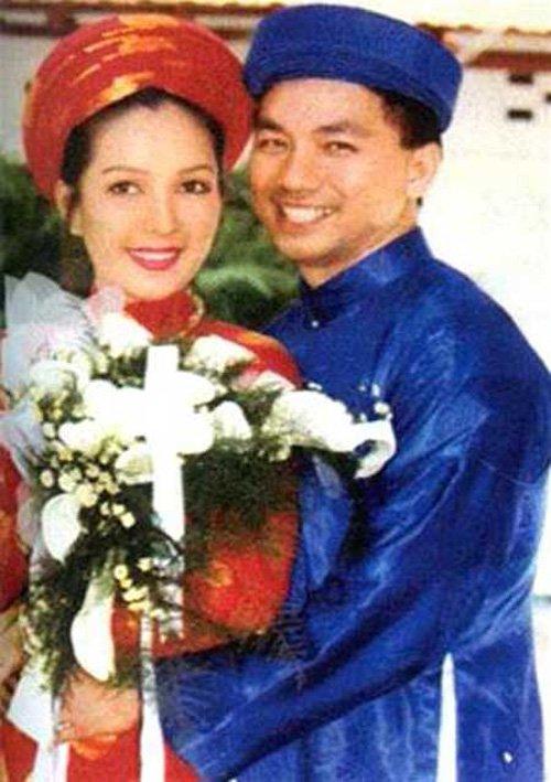 Mỹ nhân không tuổi Diễm My 6X hạnh phúc bên chồng trong ngày cưới