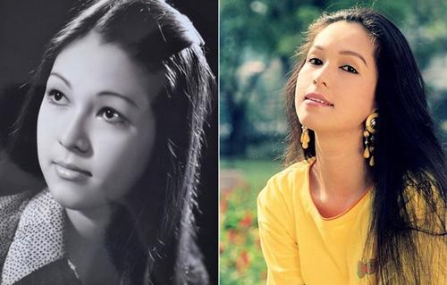 Gia nhập làng giải trí từ năm 1978 đến nay, nữ diễn viên luôn tạo sức hút nhờ khuôn mặt đẹp cùng cơ thể gọn gàng.