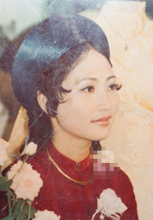 Vẻ đẹp dịu dàng, thanh lịch của cô dâu Như Quỳnh trong ngày cưới