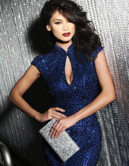 Theo đánh giá của bà Ines thì đại diện Philippines thì gần như mất hút