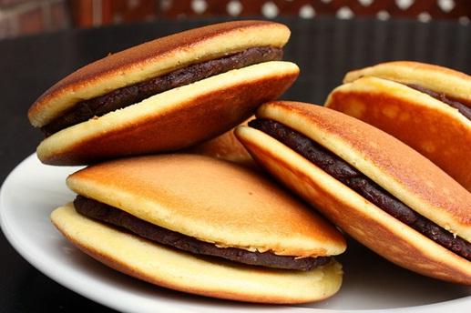 Bánh Đô-rê-mon – Loại bánh trẻ nào cũng mê
