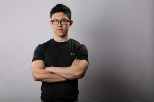 Nguyễn Hoàng Trí Dũng - chàng trai của những quyết định táo bạo