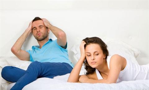 Chồng hiến tinh trùng, vợ đi đòi lại mẫu.