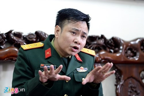 Tự Long là một trong những nghệ sĩ nhân dân trẻ nhất hiện nay.