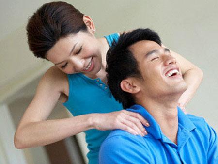 Kết quả hình ảnh cho chăm sóc chồng