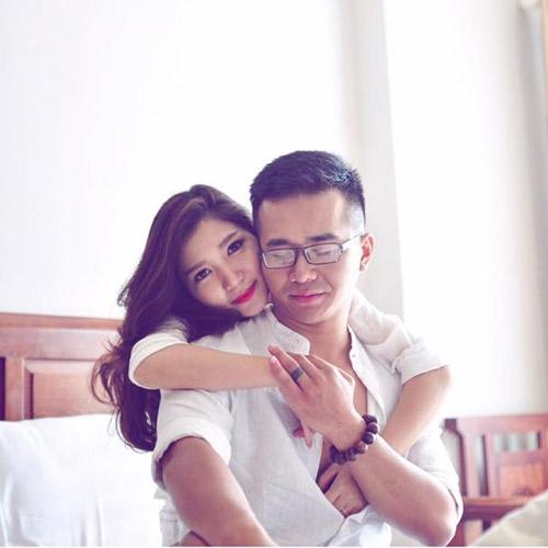 Thu Thủy và Duy Khánh, hai bạn trẻ làm nên chuyện tình đầy thú vị này