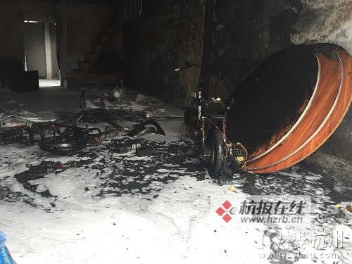 Xe đạp điện phát nổ là nguyên nhân của nhiều vụ tai nạn thương tâm ở Trung Quốc. (Ảnh minh họa).