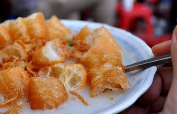 4 hàng cháo sườn ngon nức tiếng ở Hà Nội