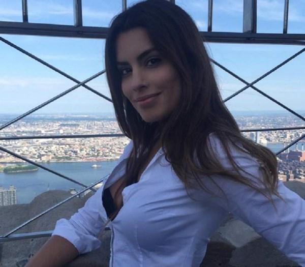 Ariadna Gutierrez trở về cuộc sống đời thường - Ảnh: Twitter