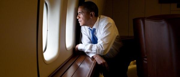 Các quan chức ngoại giao Mỹ cho rằng chuyến công du của Tổng thống lúc nào cũng vô cùng tốn kém, bất kể ông đi tới đâu.