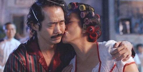 Vai diễn trong phim Tuyệt đỉnh Kungfu giúp Nguyên Hoa nhận được nhiều giải thưởng