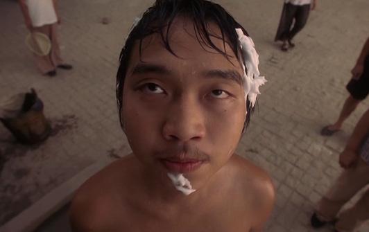 Vai diễn để đời của Hà Văn Huy trong Tuyệt đỉnh Kungfu