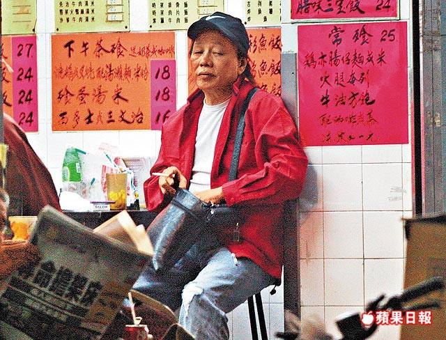 Lương Tiểu Long ở thời điểm hiện tại. Ảnh: Apple.