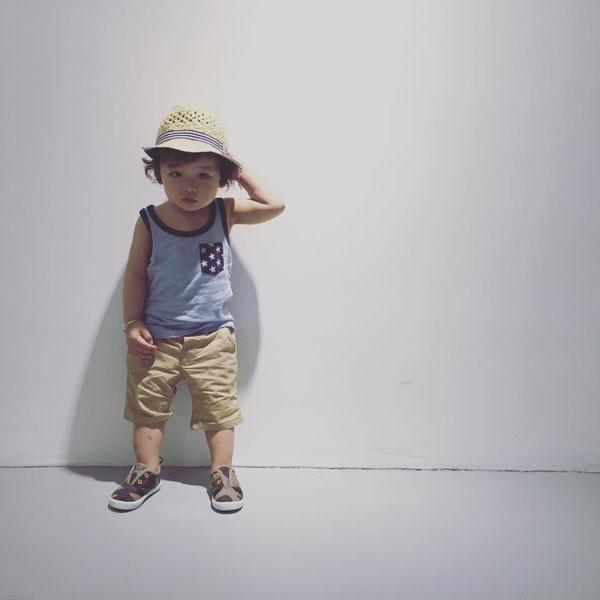 Ngoài việc đi diễn, Diễm Hương chịu khó kinh doanh thêm để có tiền chăm lo cho con trai.