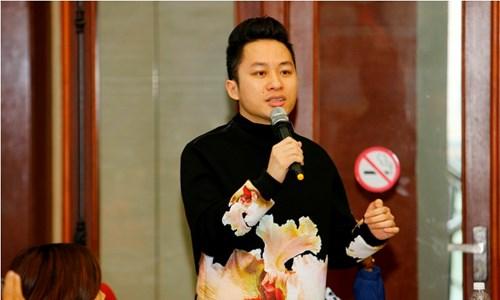 Ca sĩ Tùng Dương khẳng định sẽ tham gia Chủ Nhật Đỏ vào ngày 17/1 tới (Ảnh: TPO)