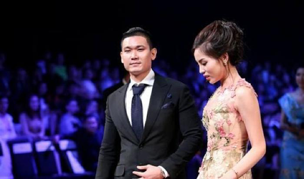 Mới 3 tháng yêu nhau nhưng cuối cùng, bạn trai đại gia đã không chịu được sóng gió cùng Hoa hậu Kỳ Duyên?