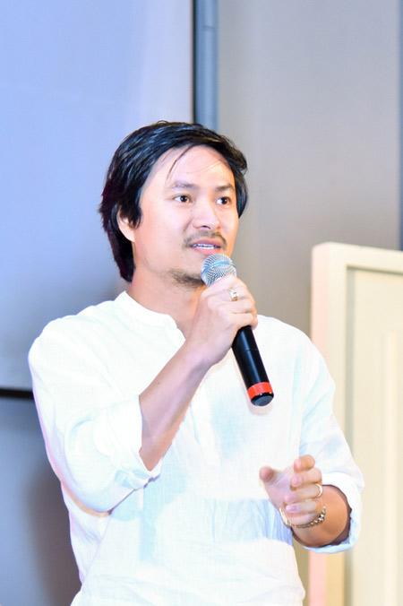 Tổng đạo diễn Hoàng Nhật Nam