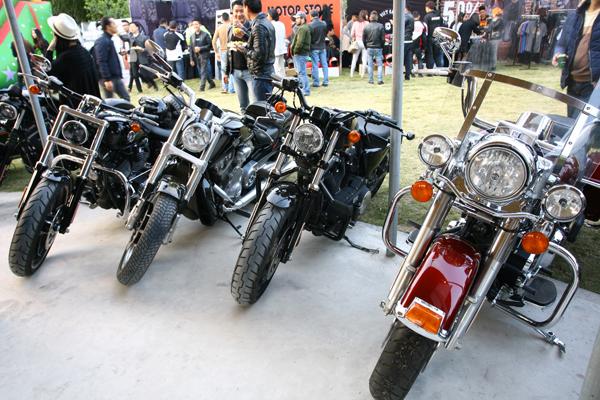 Phần lớn các mẫu xe danh tiếng này đều có dung tích hơn 1000 cc