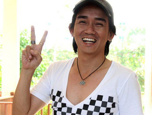 Ca sĩ Minh Thuận mắc ung thư phổi