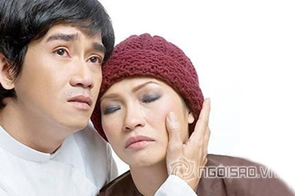 Khi tham gia Gương mặt thân quen, với sự giúp đỡ của Phương Thanh, Minh Thuận đã giành giải Á quân