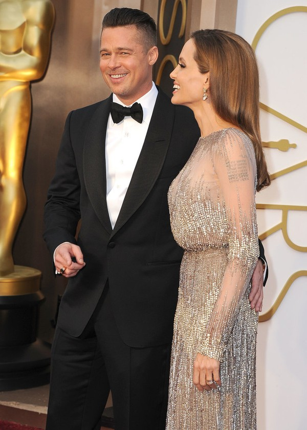 Tháng 3 /2014, cặp sao đã cùng xuất hiện tại lễ trao giải Oscar và trông vô cùng hạnh phúc. Sau nhiều tin đồn kết hôn nhưng không thành sự thật, họ đã chính thức làm đám cưới vào hôm 23/8/2014 ở Pháp.