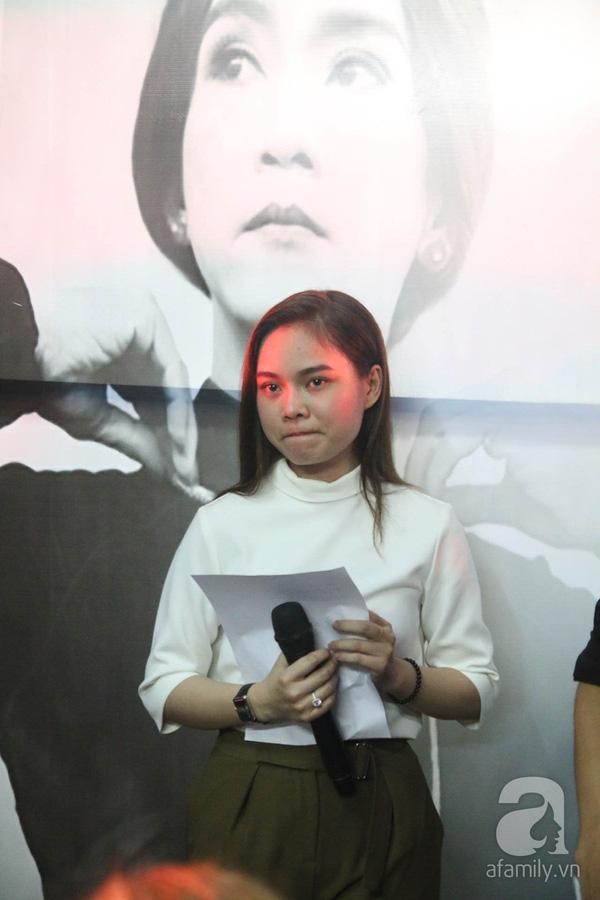 Giang Hồng Ngọc hát Khi nào em buồn thay cho lời từ biệt Minh Thuận.