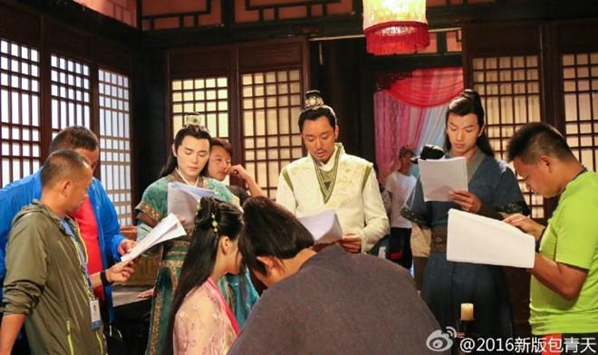 Bao Thanh Thiên 2016 gồm 50 tập, dự kiến ra mắt khán giả vào đầu năm 2017.