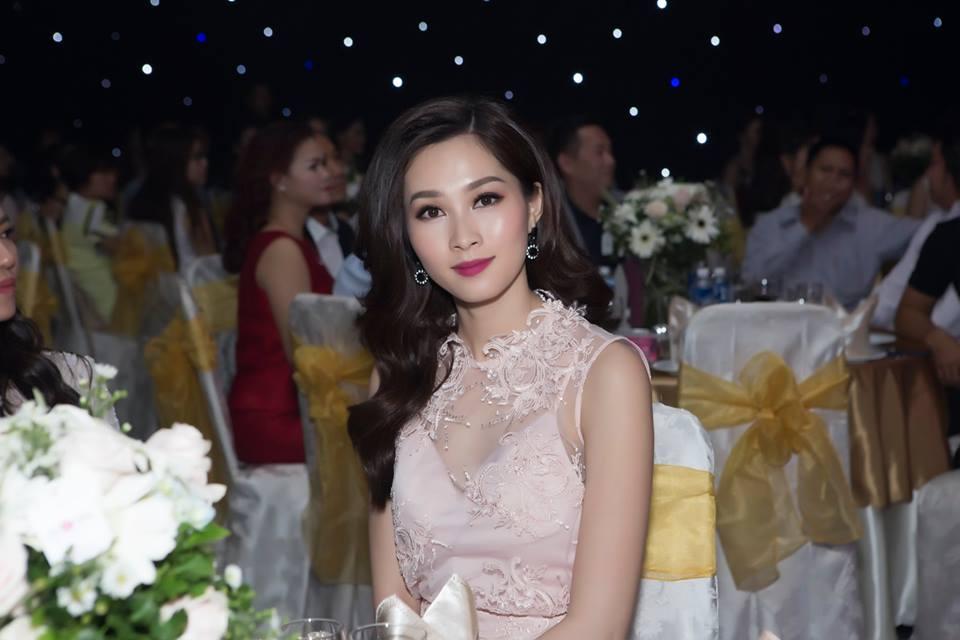 Đặng Thu Thảo là 1 trong 6 cựu Hoa hậu sẽ trở lại cùng Chung kết