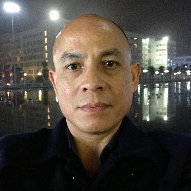 GS.VS Lương Ngọc Huỳnh.
