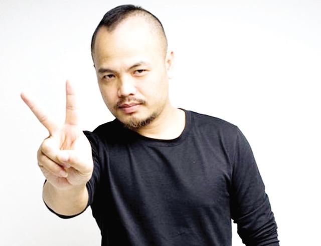 Nhạc sĩ Trần Lập.