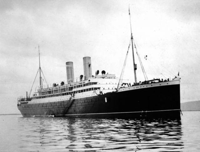 Thảm họa chìm tàu Nữ hoàng Ireland (RMS Empress of Ireland) được xem là vụ tai nạn thủy đau thương nhất trong lịch sử hàng hải Canada. Tàu chìm tại sông St. Lawrence ở Quebec sau khi va phải tàu Stortad của Na Uy sáng sớm 29/5/1914. Do tai nạn xảy ra đột ngột nên tàu nghiêng nhanh và chìm ngay trong thời gian chưa đầy 14 phút. 1.012 người trong tổng số 1.477 người trên tàu thiệt mạng.