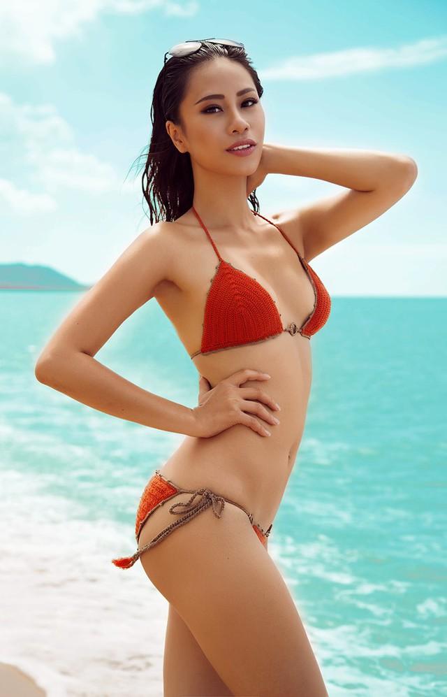 Yến Nhi sẽ đại diện Việt Nam thi Hoa hậu Hòa bình Quốc tế 2016. Trước cuộc thi Hoa khôi Áo dài Việt Nam 2016, Yến Nhi từng lọt vào top 20 cuộc thi Miss Global 2015 (Hoa hậu Toàn cầu), top 10 Elite Model Look.