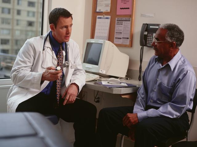 Bệnh nhân gút dễ bị đái tháo đường